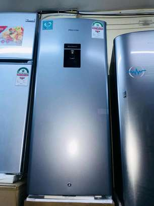 Hisense Fridge Single Door With Water Dispenser -185L