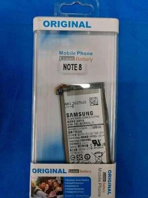 Samsung note 8 original battery image 1