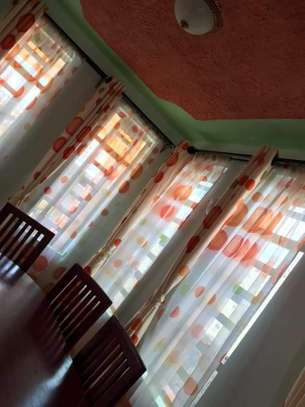 CURTAINS/SHEERS FOR WINDOWS