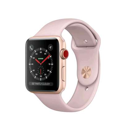 Apple watch series 3 38mm brand new and sealed in a shop image 1
