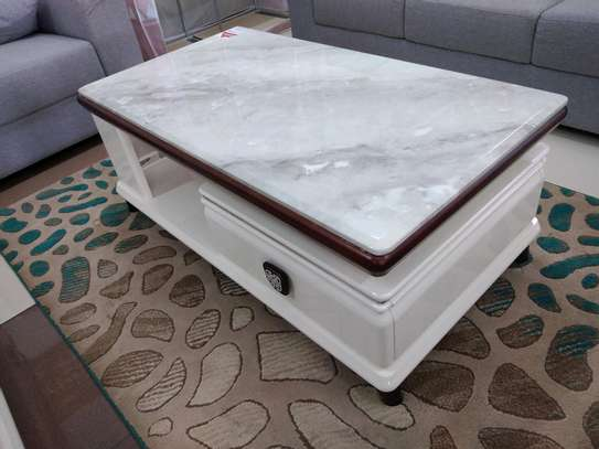 Marble top coffee tables 77 image 1