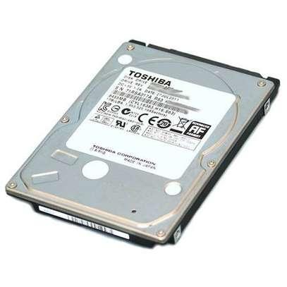 1TB Laptop Harddisks image 1