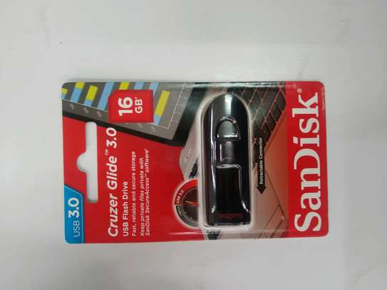 Original 3.0 Sandisk Flashdisks image 1