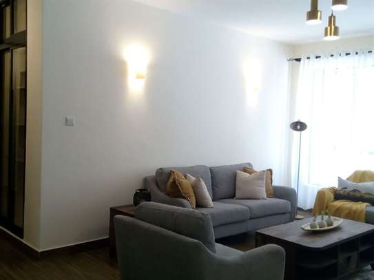 3 bedroom apartment for rent in Thindigua image 5