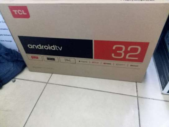 tcl 32 smart android tv