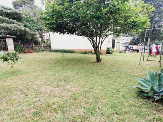 2 bedroom apartment for rent in Kilimani image 19