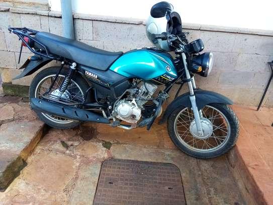 Yamaha Quick Sale image 2