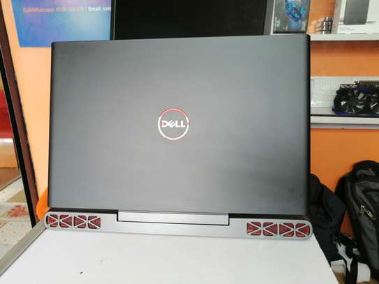 Dell Inspiron 15 7000 Gaming series i7 7th Gen image 8