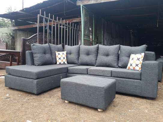 6 Seater Sofa Set.