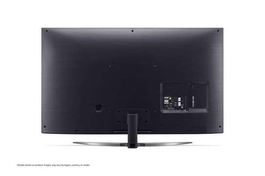 LG 65 inch Smart Super UHD 4K HDR Nano Cell IPS LED TV image 1