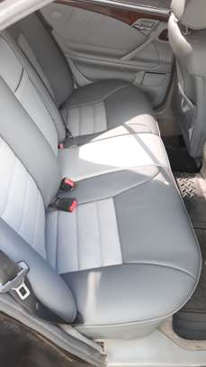 Boss Customz: Complete Interior Car Renew Upholstery image 11