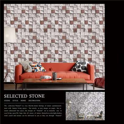 DECOR(WALLPAPERS) image 4