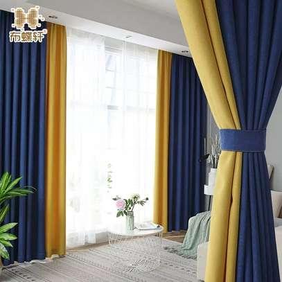 Decent Favourite home curtains image 11