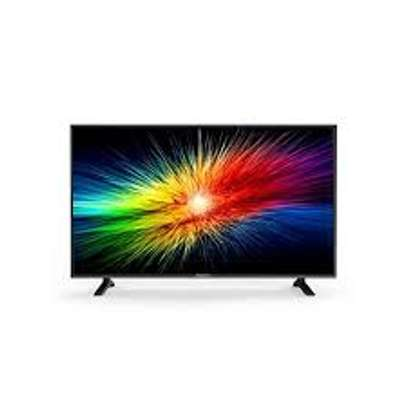 Skyworth  LED Digital 24 inch TV Black image 1