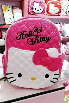 Hello Kitty  back packs