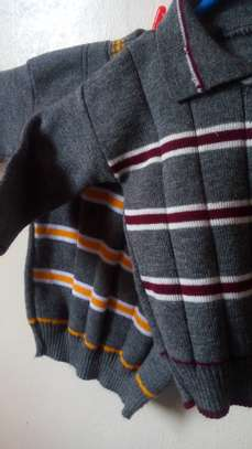 Baby sweaters image 13