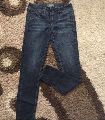 Ladies jeans image 3