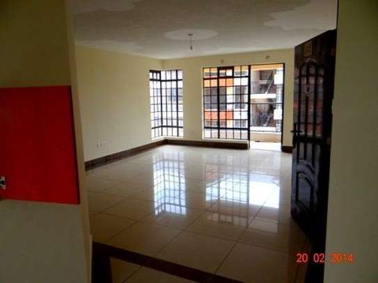 3 bedroom house for rent in Syokimau image 3