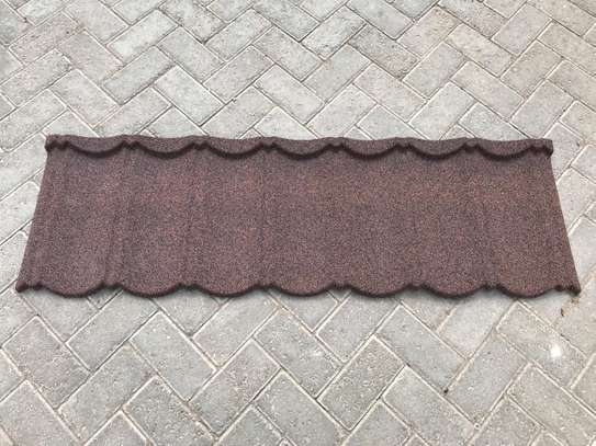 Stone - Coated Tiles image 1