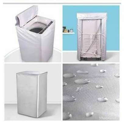 Top Load Washing Machine Cover image 1