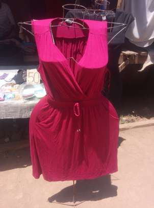 Pink dresses image 1