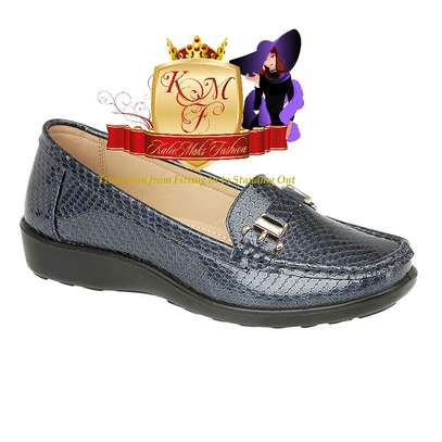 St Austell Ladies Loafer Made in UK image 1