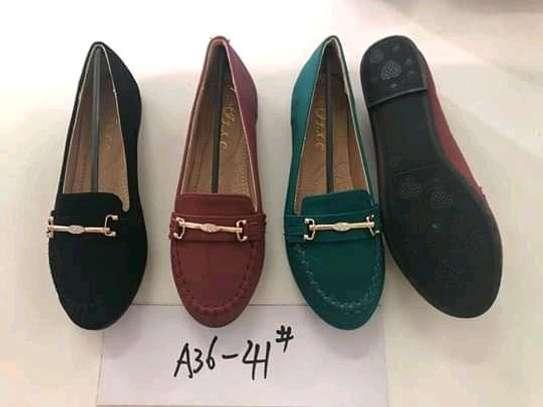 Flat shoes/dollshoes image 4