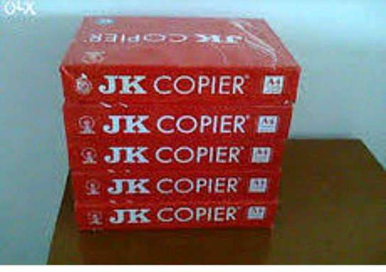 Recommended jk printing papers image 1