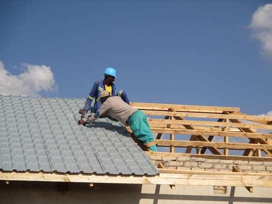 Painters, Construction Maintenance Tile & Marble Setters image 7