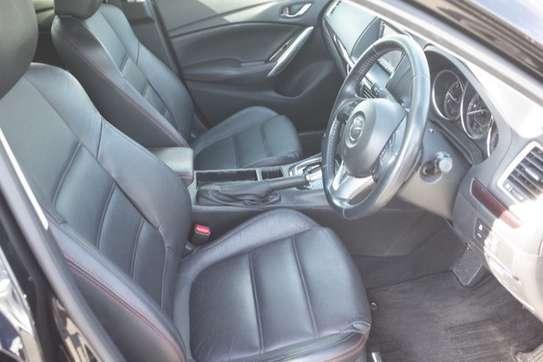 Mazda Atenza image 10