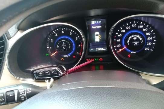Hyundai Santa Fe 2.4 4WD image 14