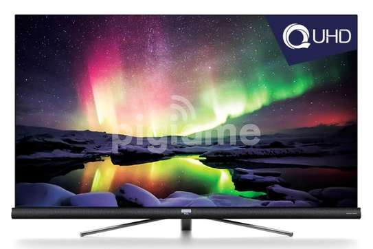 TCL 55 INCH TV image 2