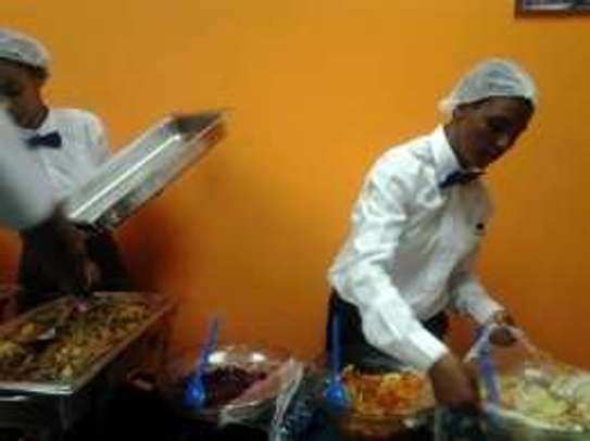 Full Catering Chef Service image 6