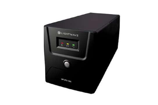 3000VA Lightwave UPS Or Lightwave 3KVA image 1