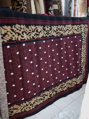 8x11 ft Turkish Carpets image 4