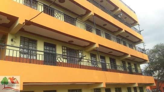 1 bedroom apartment for rent in Kiambu Road image 1