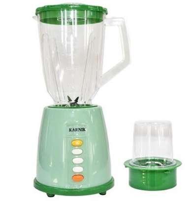 2 in 1 juice blender image 1