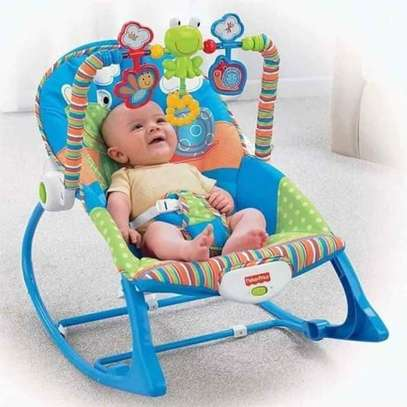 Fisher Price rocker for sale at 5400 image 1