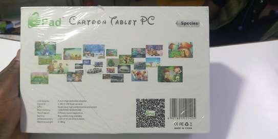epad Cartoon Tablet PC image 2