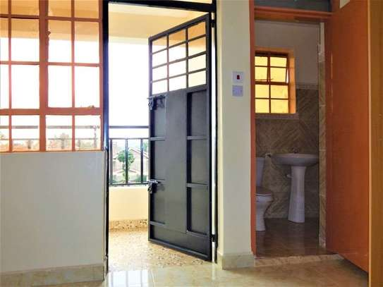 2 bedroom apartment for rent in Kikuyu Town image 3
