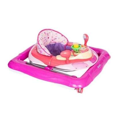 Capri Baby Walker - Pink. image 2