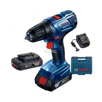 Cordless Drill/Driver image 1
