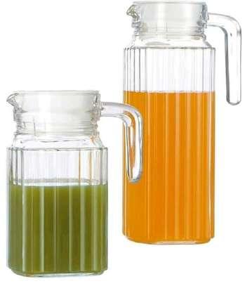 0.5ltrs /1.3ltrs  juice jug image 1