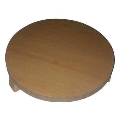 Wooden Chapati Rolling Board image 1