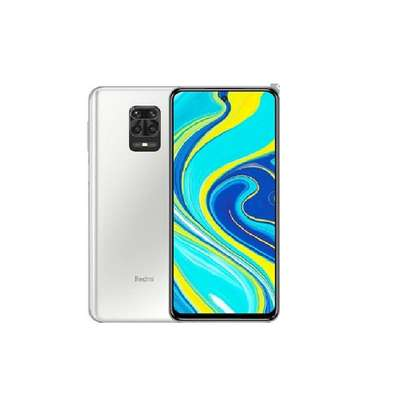 Xiaomi Redmi Note 9s{Pay later with Aspira) image 1