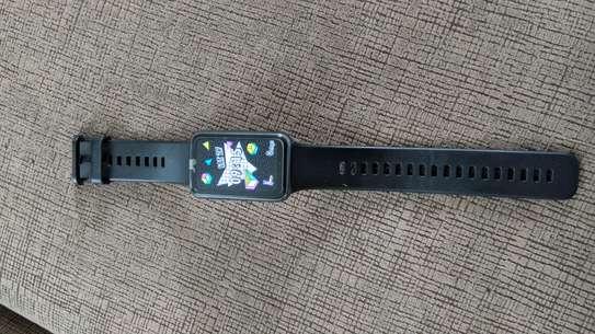 Huawei Smart Watch image 1