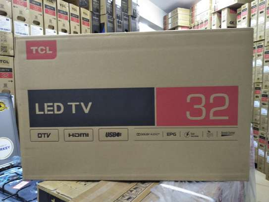Tcl 32 inches digital tv image 1