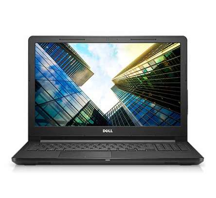Dell Inspiron 3580 Laptop, Intel Celeron-4205U, 15.6 Inch, image 2