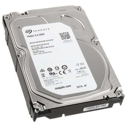 Band New Seagate 2TB Hard Disk -For Desktop & CCTV image 2