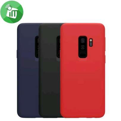 Silicone cover iphone 11